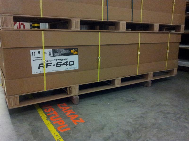 Roland RF640